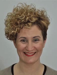 Mª Carmen González