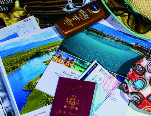 Seguros de Asistencia en Viaje. Evita sorpresas